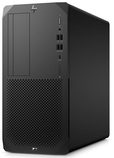 HP z2 G5 (mt) Core-i9 16Gb 512Gb SSD Tower WorkStation