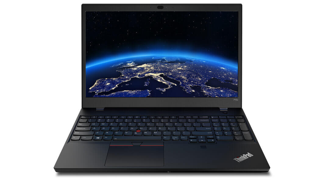 Lenovo ThinkPad-P15v Core-i7 16Gb 1Tb SSD MobileWorkStation