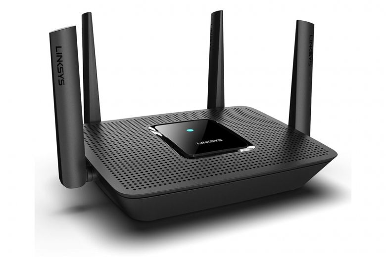 LinkSys MR8300 AC2200 三頻無線路由器